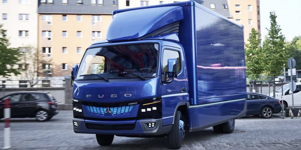83 Great Mitsubishi Truck 2020 Price and Review by Mitsubishi Truck 2020