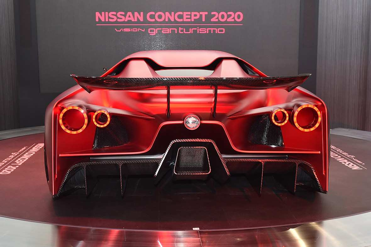 83 New Nissan Gt R 36 2020 Price Specs and Review by Nissan Gt R 36 2020 Price