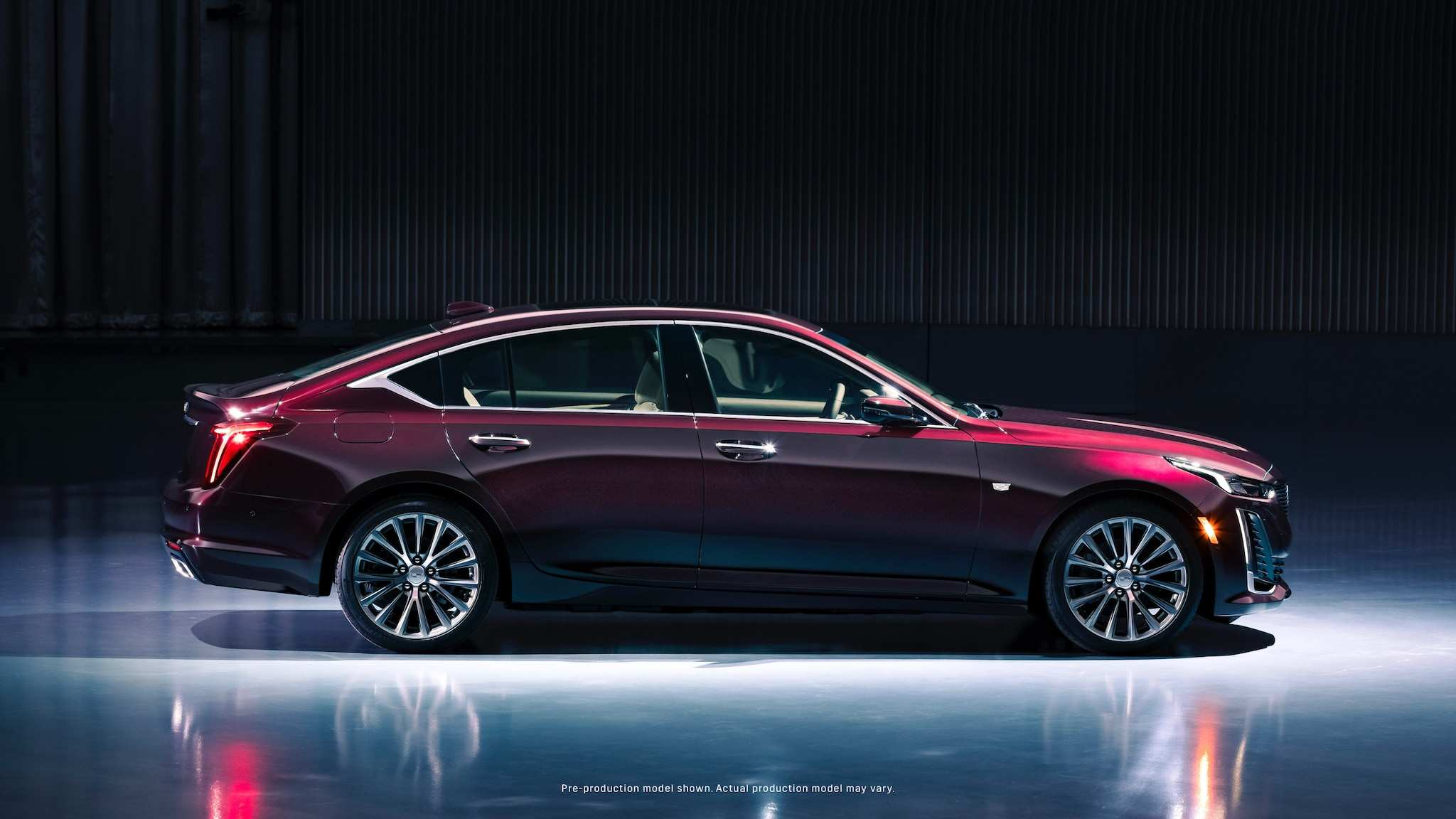 83 The Cadillac Ct5 2020 New Concept with Cadillac Ct5 2020