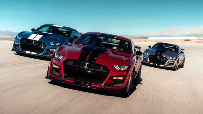 83 The Price Of 2020 Ford Mustang Shelby Gt500 Rumors by Price Of 2020 Ford Mustang Shelby Gt500