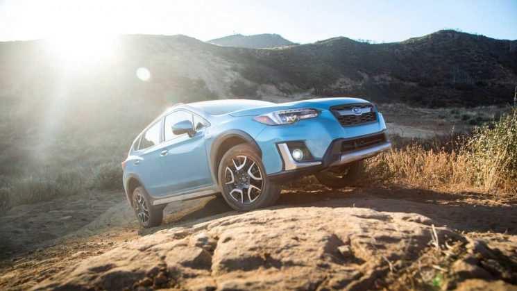 83 The Subaru Phev 2020 Specs by Subaru Phev 2020