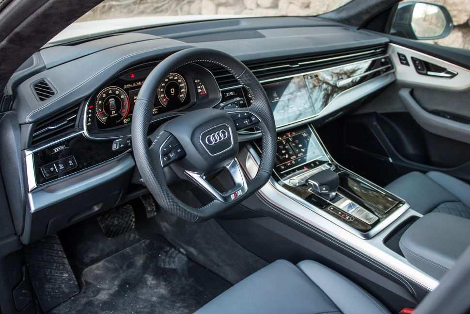 84 All New Audi Q8 2020 Engine for Audi Q8 2020