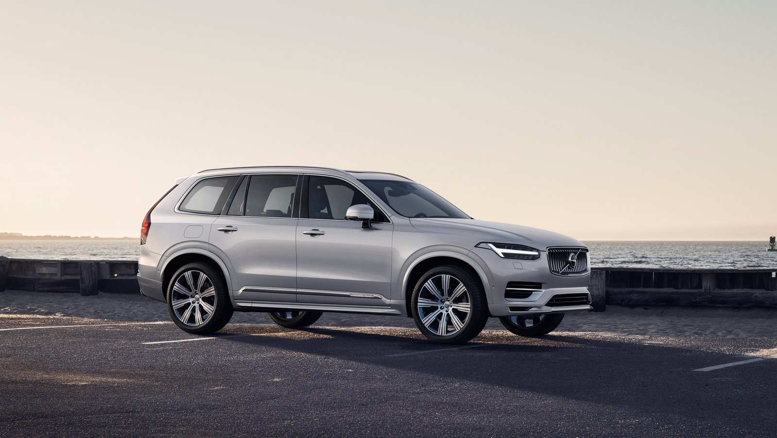 84 All New Volvo S90 2020 Facelift Picture for Volvo S90 2020 Facelift