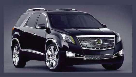 84 Best Review 2019 Cadillac Srxspy Photos Style with 2019 Cadillac Srxspy Photos