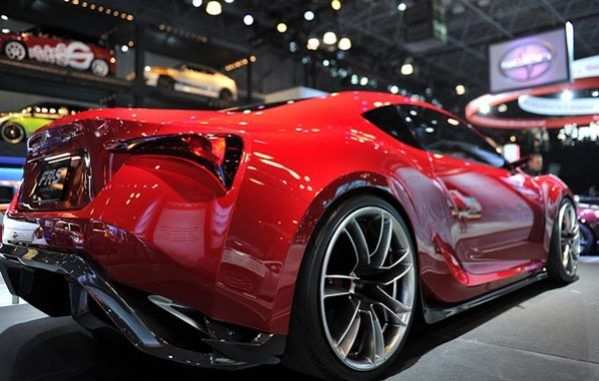 84 Best Review 2019 Scion Fr S First Drive for 2019 Scion Fr S