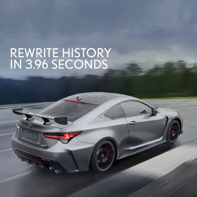 84 Best Review 2020 Lexus Rc F Track Edition Price Configurations with 2020 Lexus Rc F Track Edition Price