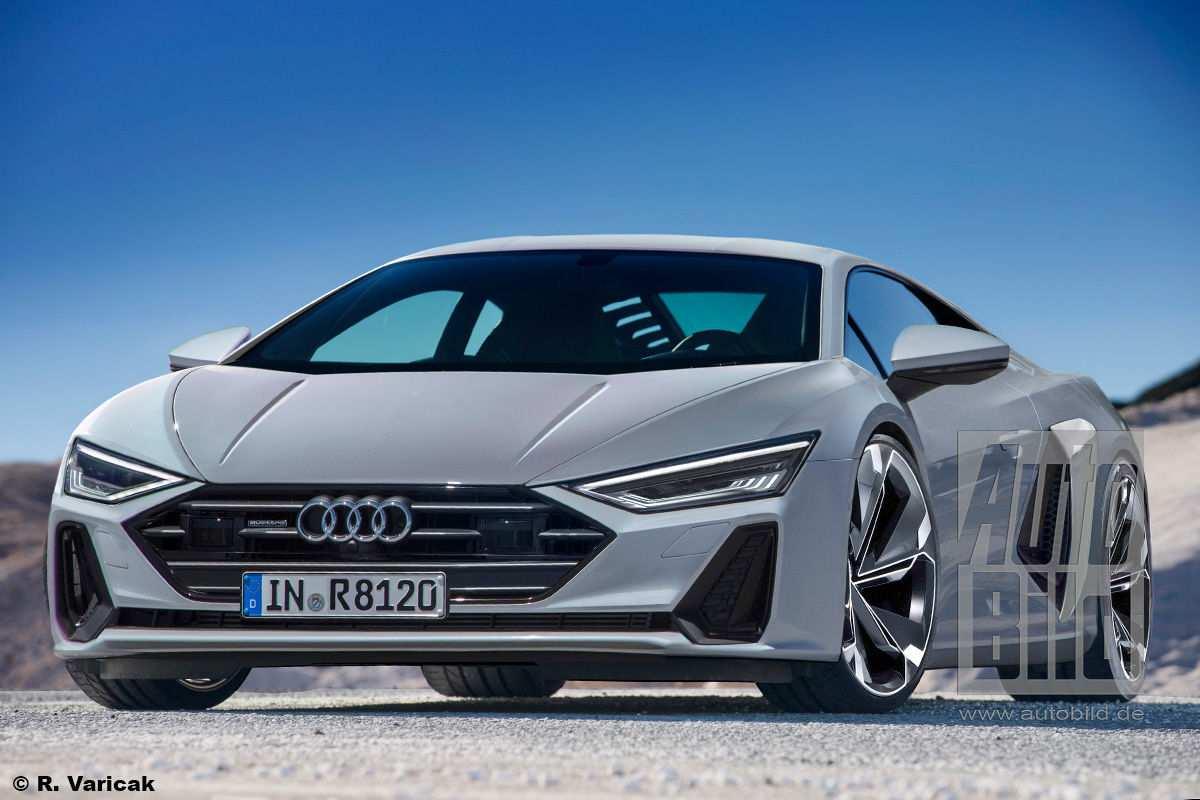 84 Best Review Audi Modellpalette Bis 2020 Exterior and Interior for Audi Modellpalette Bis 2020