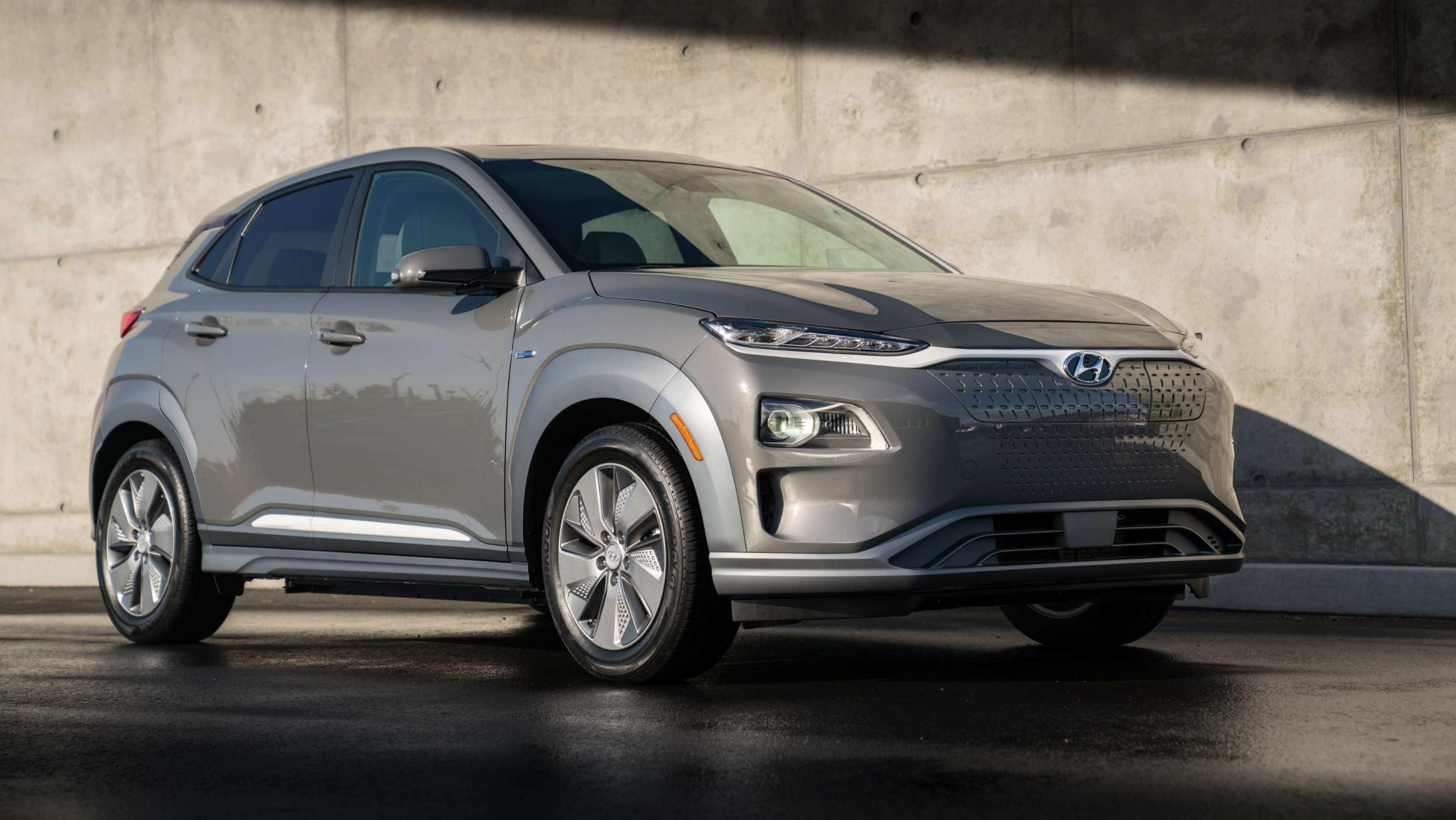 84 Best Review Hyundai Kona Ev 2020 Prices by Hyundai Kona Ev 2020