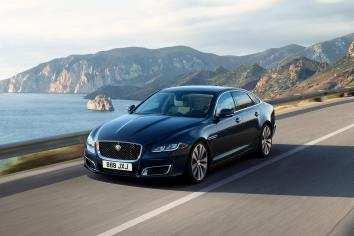 84 Concept of 2019 Jaguar Xj Price Performance and New Engine with 2019 Jaguar Xj Price