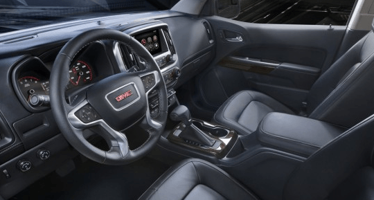 84 Gallery of 2020 Gmc Canyon Redesign Picture with 2020 Gmc Canyon Redesign