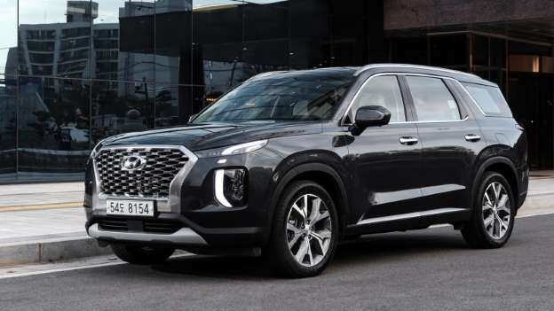 84 Gallery of 2020 Hyundai Palisade Review Performance by 2020 Hyundai Palisade Review