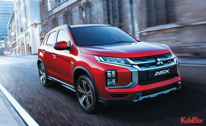 84 Gallery of 2020 Mitsubishi Vehicles Speed Test with 2020 Mitsubishi Vehicles
