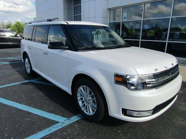 84 Gallery of Ford Flex 2020 Overview with Ford Flex 2020