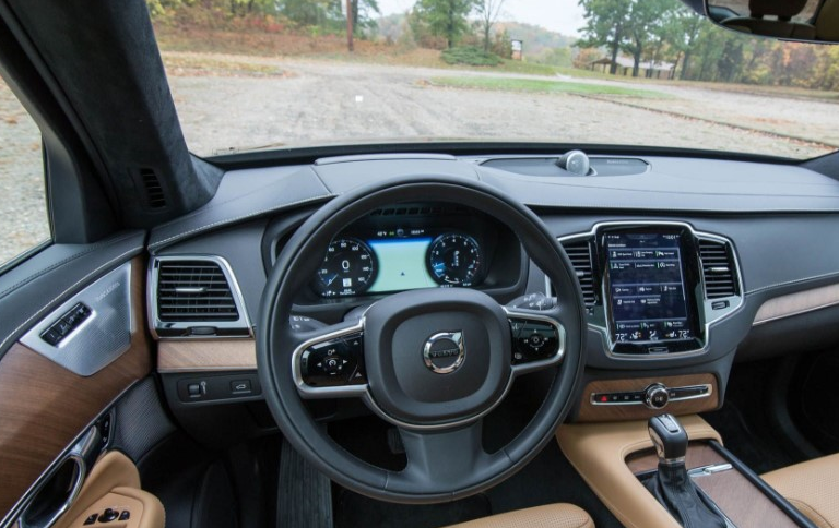 84 Gallery of Volvo S90 2020 Facelift First Drive with Volvo S90 2020 Facelift