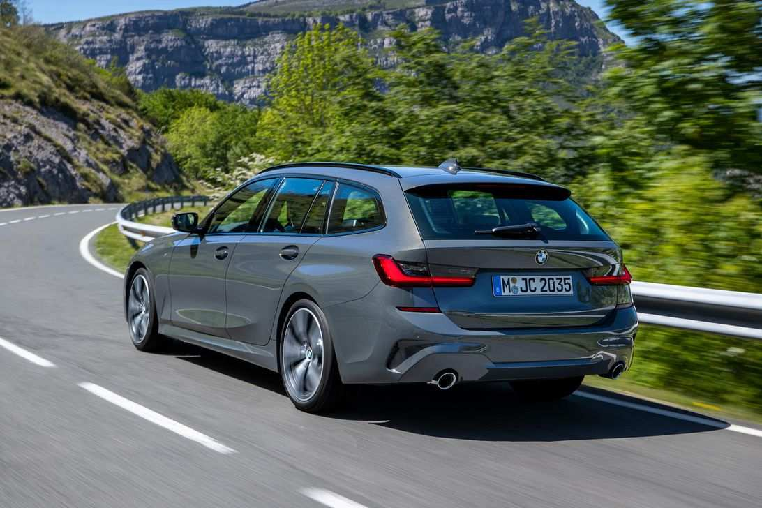 84 Great 2020 Bmw Sport Wagon Pricing for 2020 Bmw Sport Wagon