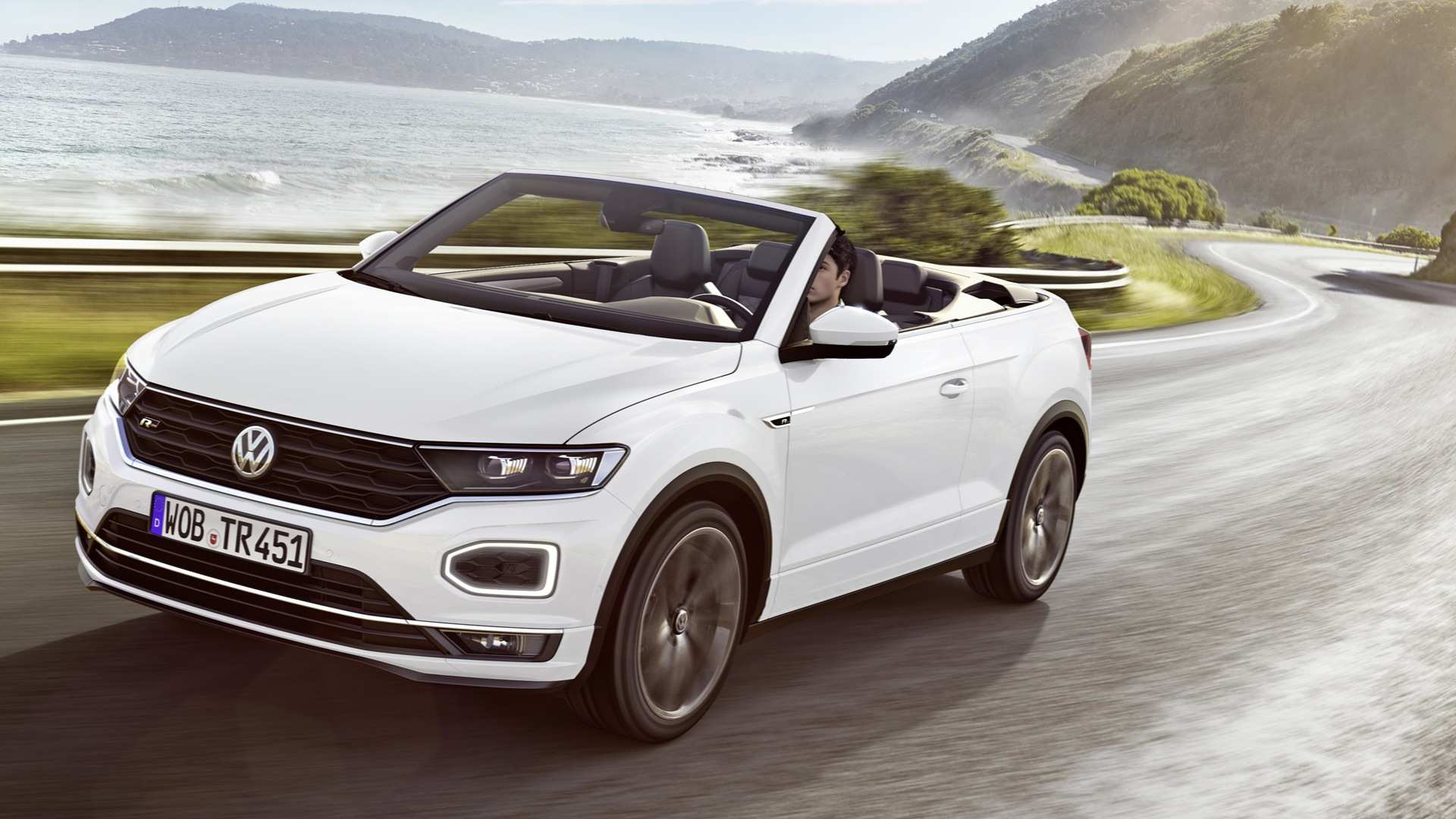 84 Great Volkswagen T Roc Cabrio 2020 Release Date by Volkswagen T Roc Cabrio 2020