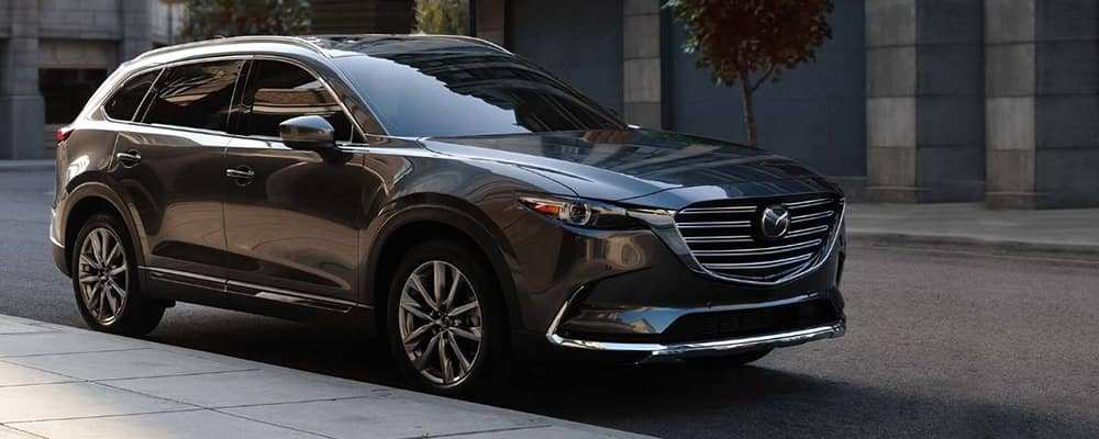 84 New 2019 Mazda Cx 9 Interior with 2019 Mazda Cx 9