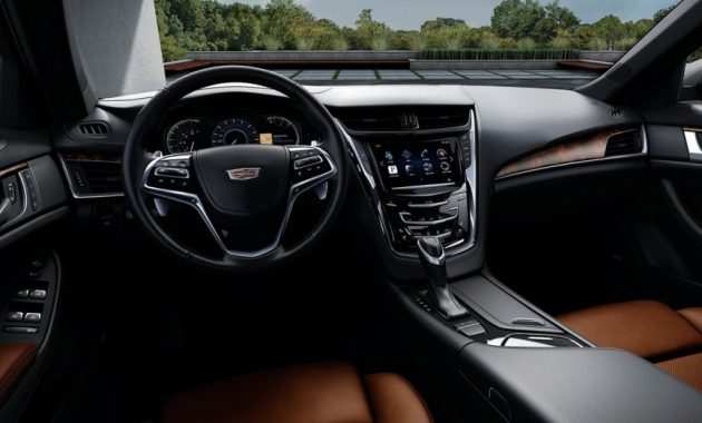 84 New 2020 Cadillac Ct5 Interior Images with 2020 Cadillac Ct5 Interior