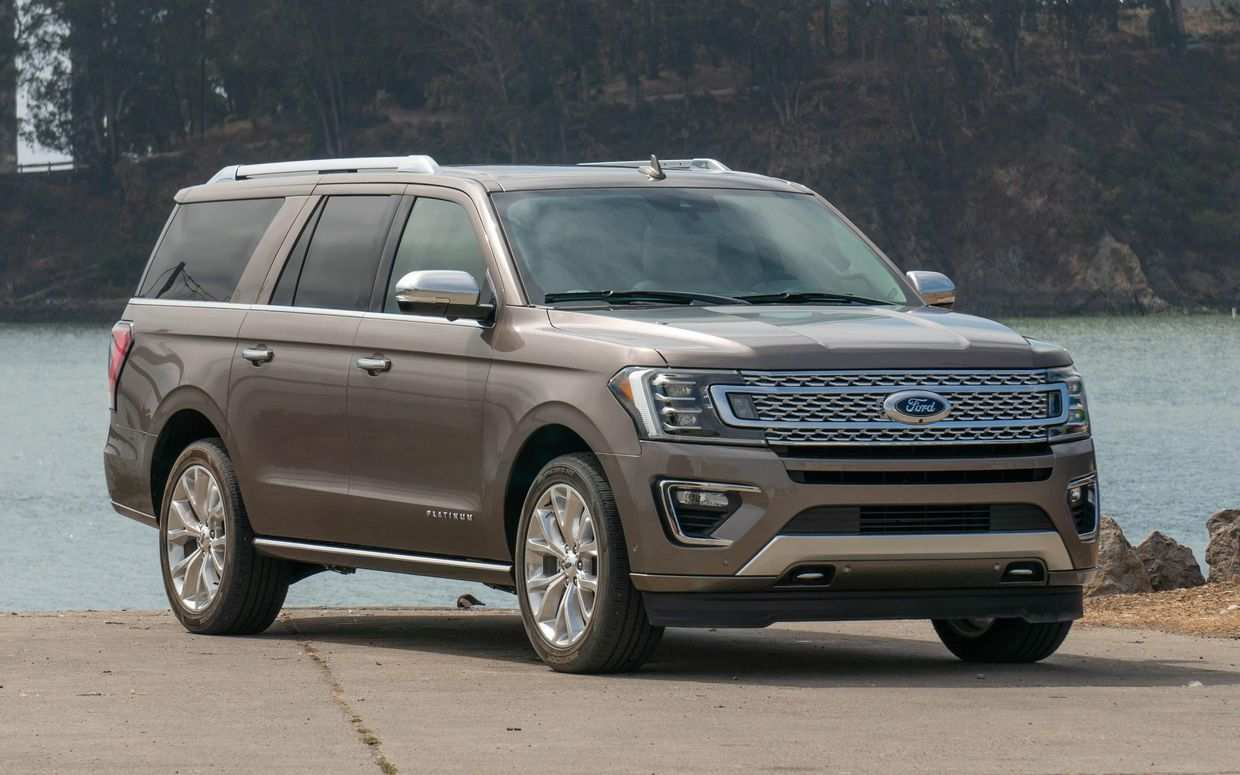 84 New 2020 Ford Expedition Xlt Redesign and Concept with 2020 Ford Expedition Xlt