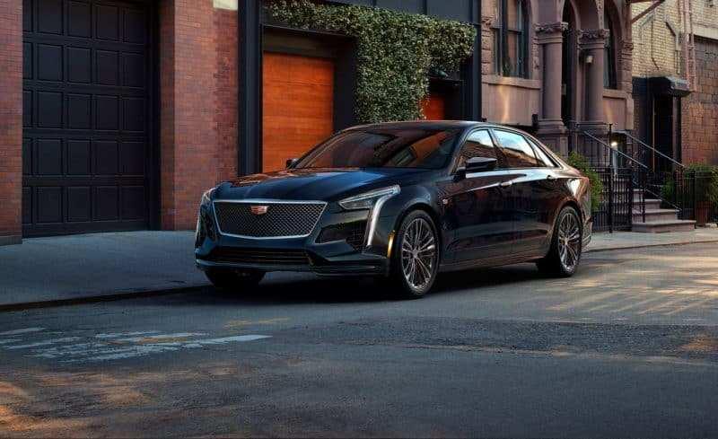 84 New Cadillac Ats 2020 Review with Cadillac Ats 2020
