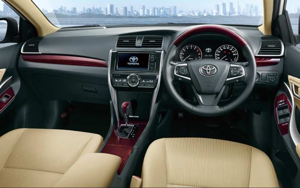 84 New Toyota Premio 2020 Review by Toyota Premio 2020