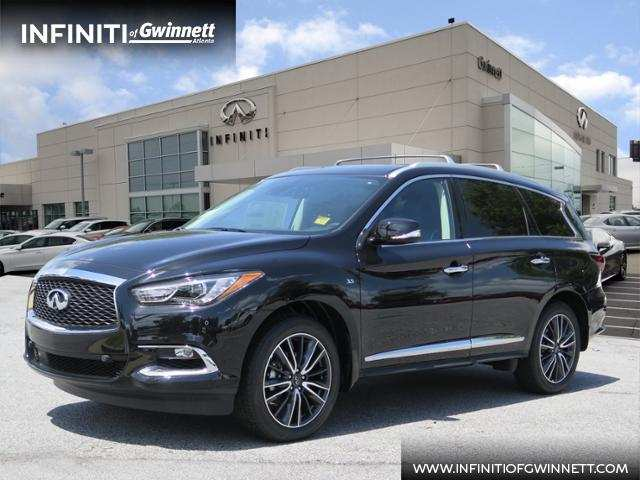 84 The 2020 Infiniti Qx60 Luxe Specs with 2020 Infiniti Qx60 Luxe