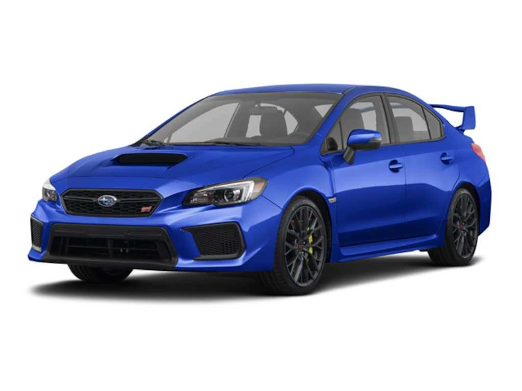 85 All New 2019 Subaru Wrx Sti Reviews with 2019 Subaru Wrx Sti