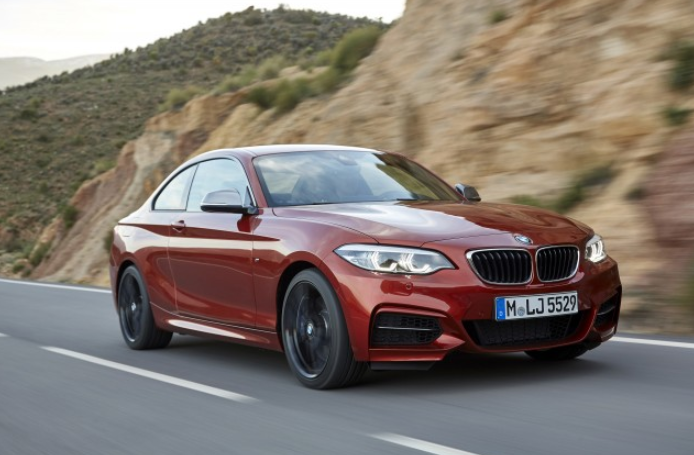 85 All New 2020 Bmw Ordering Guide Specs by 2020 Bmw Ordering Guide