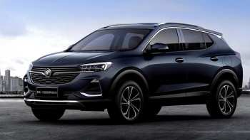 85 All New 2020 Buick Crossover Pricing by 2020 Buick Crossover