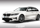85 All New Bmw Wagon 2020 New Concept for Bmw Wagon 2020
