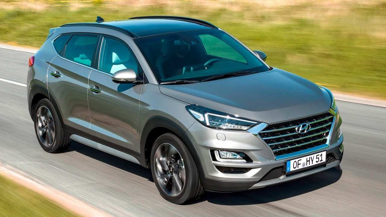 85 All New New Hyundai Tucson 2020 Youtube Ratings with New Hyundai Tucson 2020 Youtube