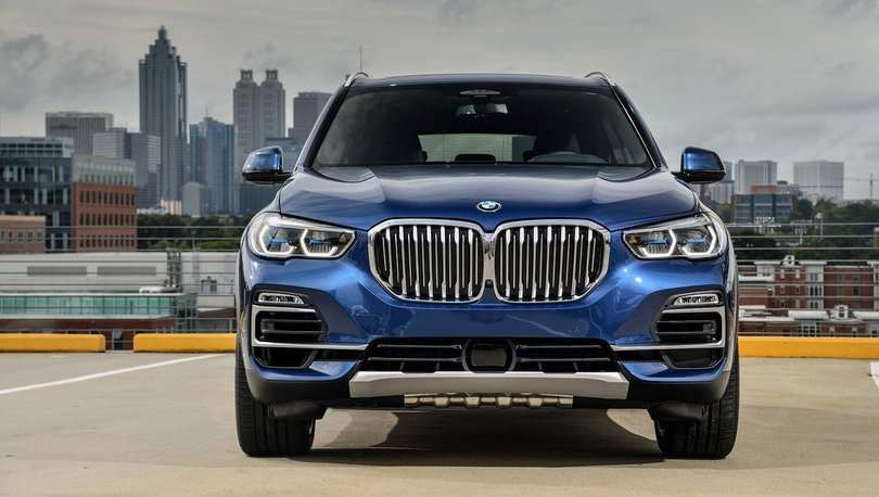85 Best Review 2019 Bmw X5 Picture for 2019 Bmw X5