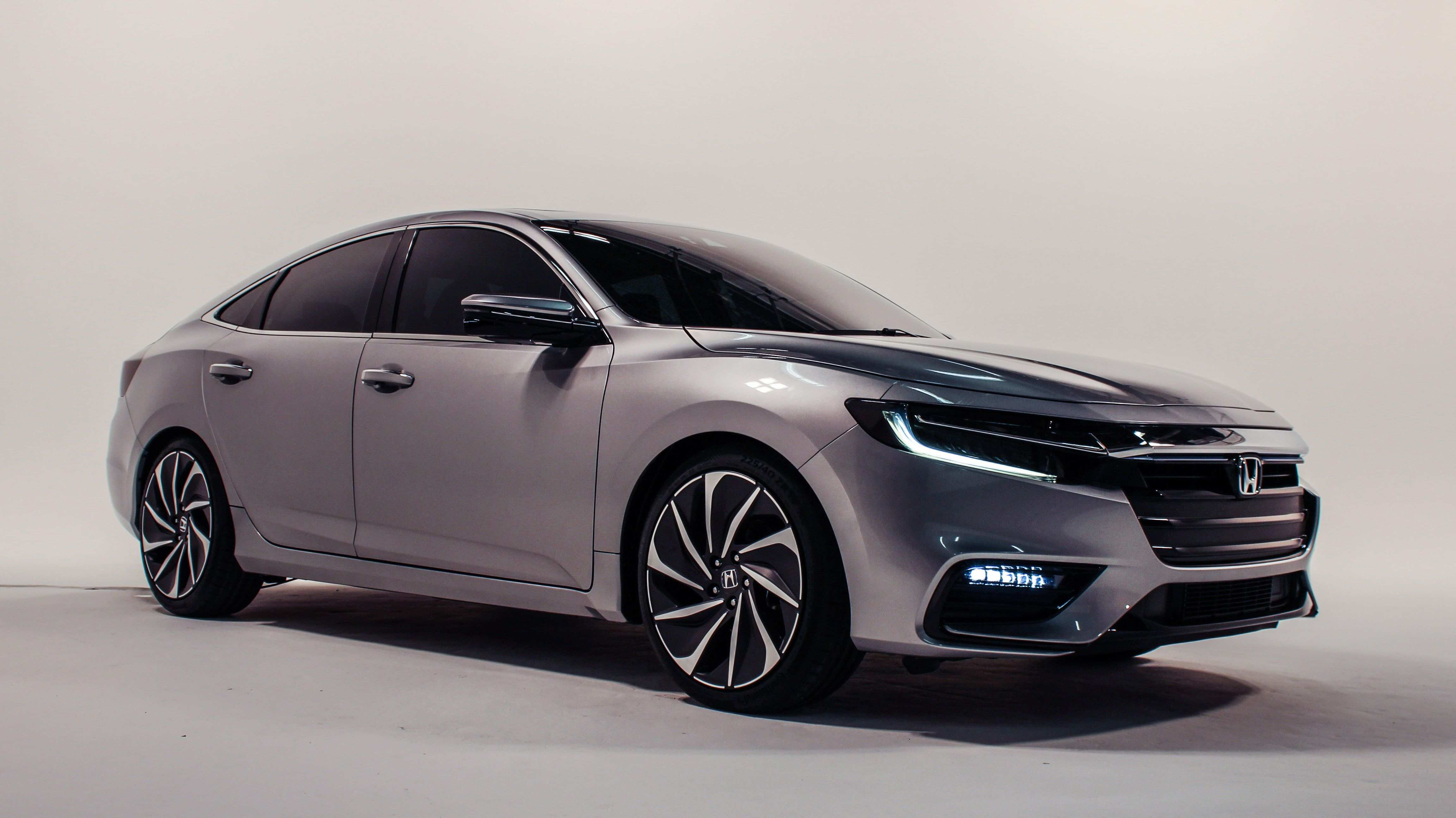 85 Best Review 2019 Honda Civic Hybrid New Concept with 2019 Honda Civic Hybrid