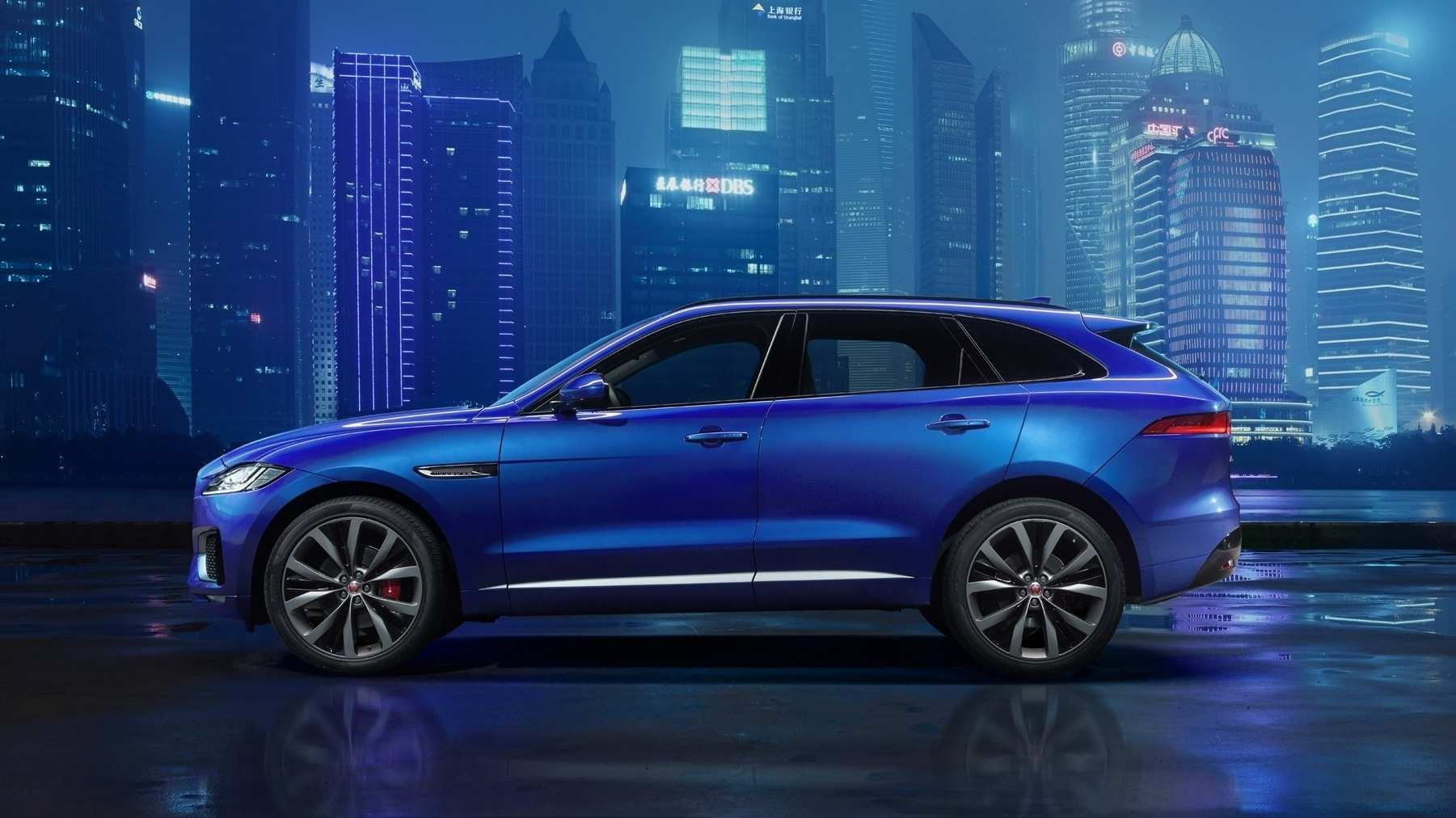 85 Best Review 2019 Jaguar Xq Crossover Style with 2019 Jaguar Xq Crossover