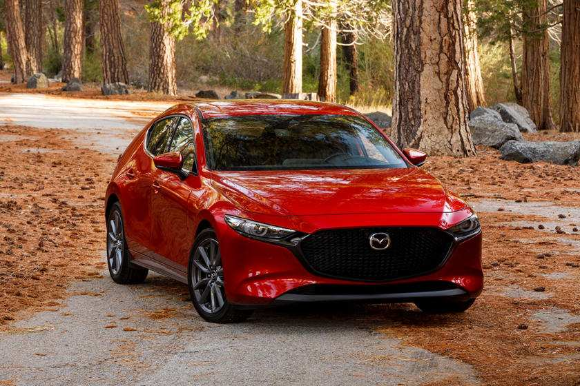 85 Best Review 2020 Mazda 3 Fuel Economy Model by 2020 Mazda 3 Fuel Economy