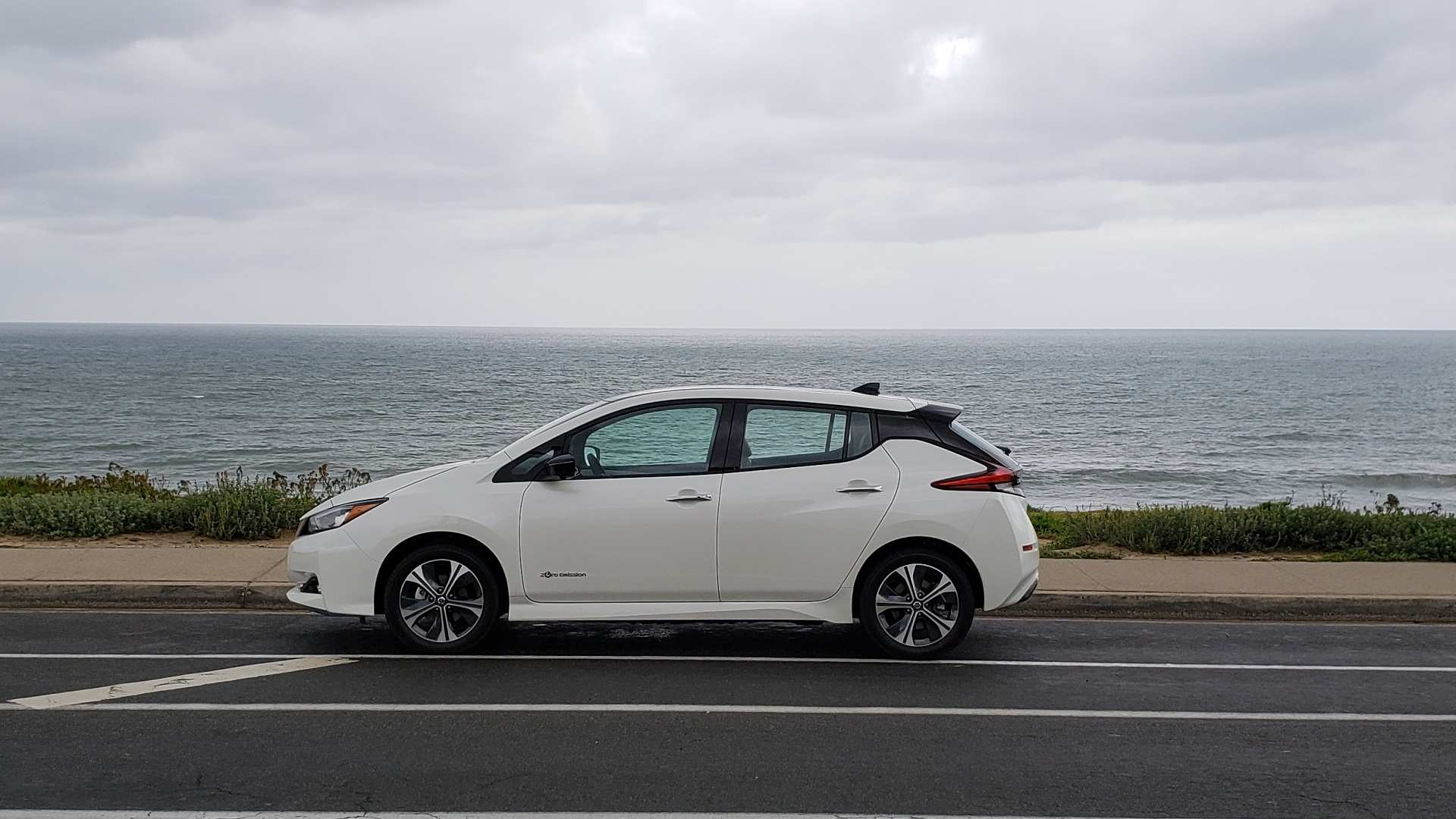 85 Best Review Nissan Leaf 2019 Review Speed Test for Nissan Leaf 2019 Review