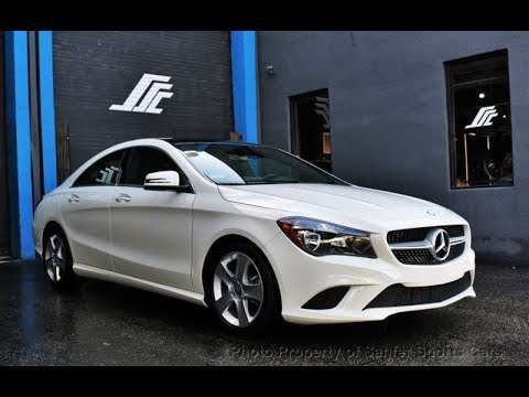 85 Concept of 2019 Mercedes Cla 250 Interior by 2019 Mercedes Cla 250