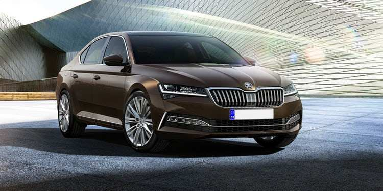 85 Concept of 2019 Skoda Octavia India Egypt Prices with 2019 Skoda Octavia India Egypt