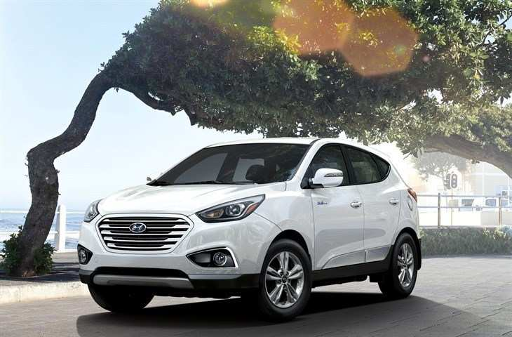 85 Concept of Hyundai Tucson Redesign 2020 Redesign for Hyundai Tucson Redesign 2020