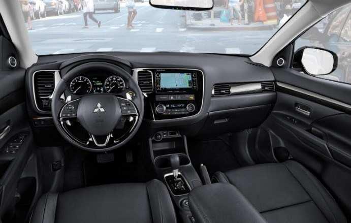 85 Concept of L200 Mitsubishi 2020 Interior Engine with L200 Mitsubishi 2020 Interior