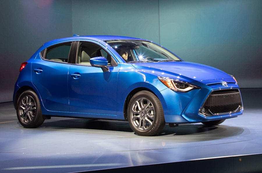 85 Concept of Yaris 2020 Mazda 2 Concept with Yaris 2020 Mazda 2