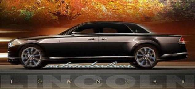 85 Gallery of 2019 Lincoln Town Car Pictures by 2019 Lincoln Town Car
