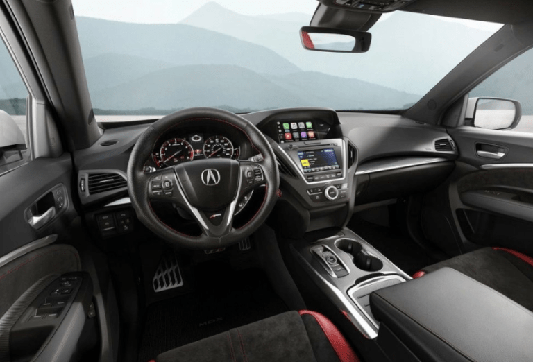 85 Gallery of 2020 Acura Tlx Interior Pictures for 2020 Acura Tlx Interior