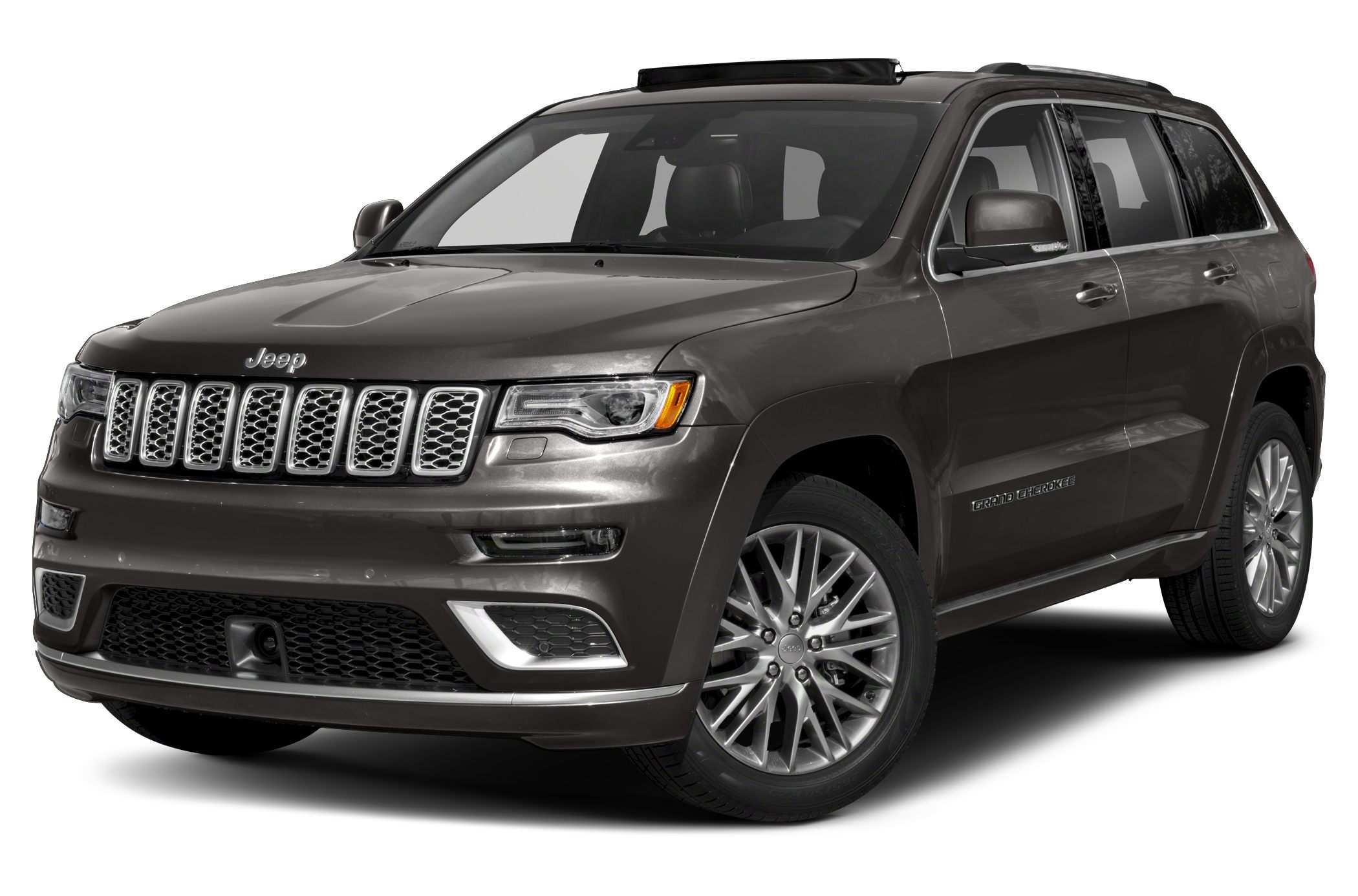 85 Gallery of 2020 Jeep Grand Cherokee Interior Review by 2020 Jeep Grand Cherokee Interior