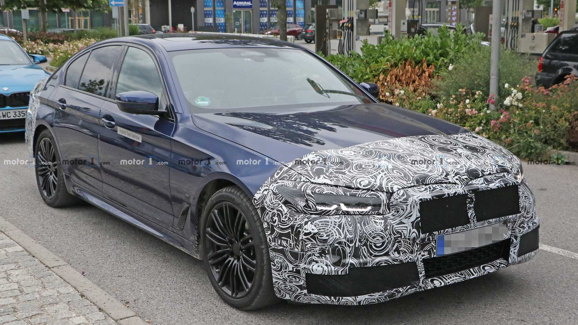 85 Gallery of Bmw G30 Lci 2020 Prices with Bmw G30 Lci 2020