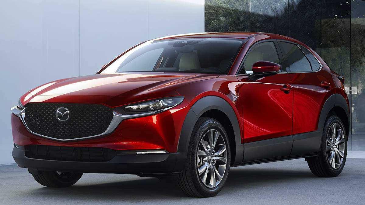 85 New 2020 Mazda X30 Release Date for 2020 Mazda X30