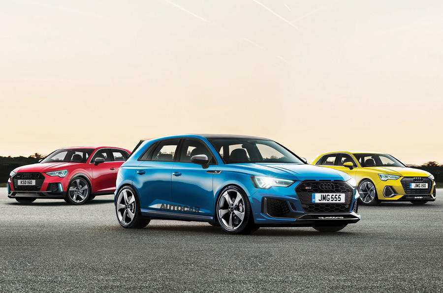 85 New Audi A3 2020 Release Date Redesign with Audi A3 2020 Release Date