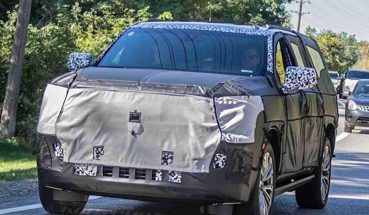 85 New Chevrolet Yukon 2020 Pricing for Chevrolet Yukon 2020