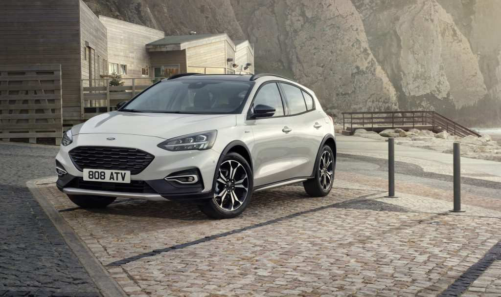 85 New Ford Focus 2020 Price and Review by Ford Focus 2020