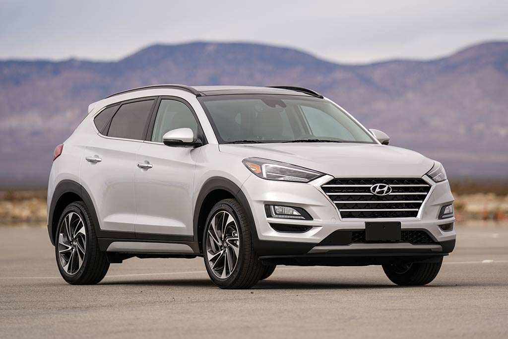 85 New Hyundai Tucson 2020 Model Rumors by Hyundai Tucson 2020 Model